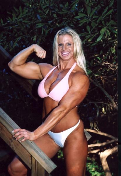 Wpw 652 Fbb Bikini Contest