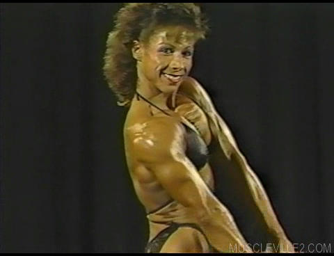 WPW134 - 1989 Junior Nationals Bodybuilding Contest - (122 minutes ...