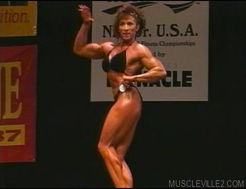 shannon rabon bodybuilder