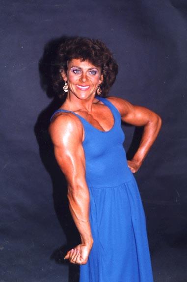 Rebekka Armstrong Nude Photos 62