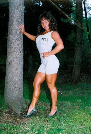 WPWFV10 - Fitness video featuring Christine Lakatos - (98 minutes) - Video Download