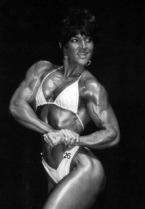 WPW105 - The 1988 Nationals Bodybuilding Contest - (230 minutes) - Video Download