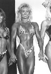 WPWFV12 - 1992 Ms. National Fitness Contest - (FINALS ONLY OF 35 WOMEN) - (142 minutes) - Video Download