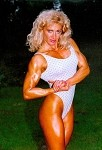 WPWFV09 - Fitness video of  Debbie Kruck - (110 minutes) - Video Download
