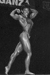 WPW153 - 1989 Extravaganza Bodybuilding Contest - Nicole Bass, Betsy Hoffman, Erin Maldonado, Cheryl Rath-Rivers, Yvonne Vasquez, Maro Bchakjian and many others - (113 minutes) - VOD