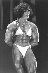 WPW270 - The 1995 Jan Tana Pro Contest - Twenty six of the top IFBB pros from the US and Europe competed - (159 minutes) - Video Download