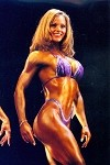 WPW408 - 2000 Atlantic City Pro Fitness Contest - Includes some of the best pro women of the era - (117 minutes) - Video Download
