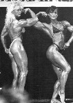 WPW086B - The 1987 Extravaganza Bodybuilding Event - (113 minutes) - Video Download