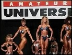 WPW430 - 1999 NABBA Universe Contest - (86 minutes) - Video Download