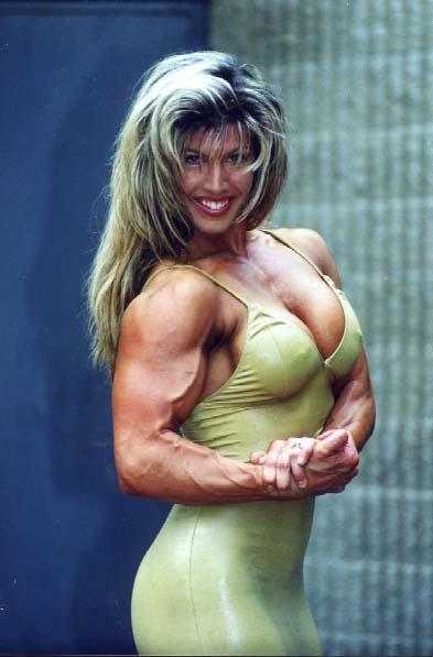Christine Lydon Nude Photos 75
