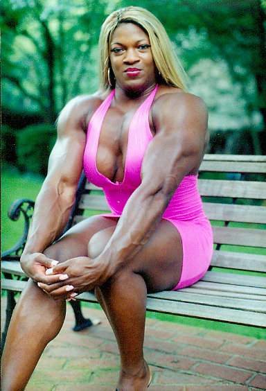 Porno sexy muscle girls