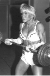 "WPWFV22 - 1993 ""Strong & Shapely"" Fitness & Strength Championships - (163 minutes) - Video Download"