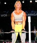 WPW154 - 1989 Women's Extravaganza Strength Show - (225 minutes) - Video Download