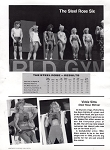 WPW168 - 1990 Steel Rose Strength and Bodybuilding Contest - (168 minutes) - Video Download