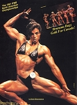 WPW200 - The 1991 IFBB North Americans - Sue Price, Judy Miller, MaryEllen Campo, Michelle Ivers, Leilani Dalumpines, Judy Moshkosky, Tami Stark, Tazzie Colomb, Nicole Bass, Betsy Hoffman and others - (87 minutes) - Video Download