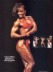 WPW210 - The 1992 NPC Junior USA Contest - Peggy Schoolcraft, Michelle Ralabate, Kristi Ramsey, Sally McNeil, Anita Ramsey, Laura Bass, Carmen Brady, Tory Masonis, Vicki Sims and Laura Beaudry - (117 minutes) - Video Download