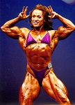 WPW549 - 2003 Jan Tana Amateur Bodybuilding / Figure / Fitness Contest - (118 minutes) - Video Download