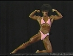 WPW134 - 1989 Junior Nationals Bodybuilding Contest - (122 minutes) - Video Download