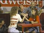 WPW136 - 1989 AAA Arm-Wrestling Championships - Over 20 Women - (122 minutes) - Video Download