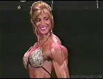 WPW354 - 1998 Jr. Nationals/Extravaganza/Jan Tana Amateur Fitness - These three 1998 bodybuilding events features more than 40 competitors - (153 minutes) Video Download