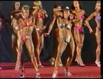 WPW574 - 2002 NABBA Universe Contest - (103 minutes) Video Download