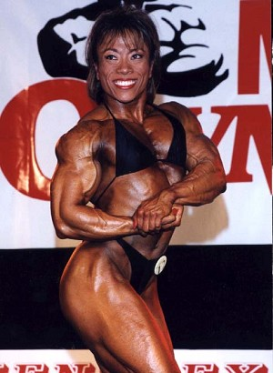 WPW397 - The 1999 Ms. Olympia Contest - Video Download
