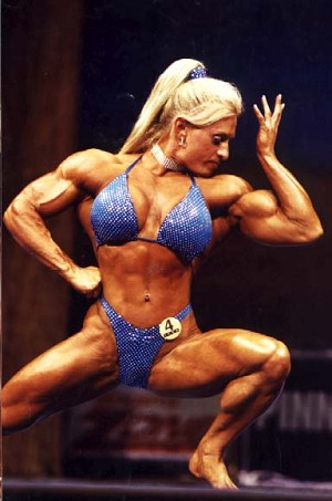 WPW546 - 2003 Jan Tana Pro Bodybuilding Contest - Angela Debatin, Joanna Thomas, Mary Ellen Doss, Susanne Niederhauser, Dayana Cadeau, Mah-Ann Mendoza, Vilma Caez, Monica Martin, Christine Envall and many more - (153 minutes) - Video Download