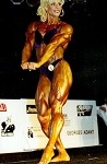 WPW399 - The 1999 IFBB Extravaganza Pro Bodybuilding Contest  with 14  top IFBB female pro bodybuilders) - (85 minutes) - Video Download
