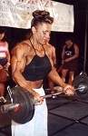 WPW463 - 2001 Extravaganza Bodybuilder/Fitness Women Strength Contests - Video Download