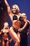 WPW548 - The 2003 Jan Tana Pro Fitness Contest - about 25 top IFBB fitness pros competed - (116 minutes) - Video Download