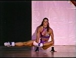 WPWFV24 - 1993 Ms. National Fitness Contest - (161 minutes) - Video Download