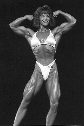 WPW239 - 1993 Nationals & North Americans Bodybuilding - (153 minutes) - Video Download