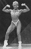 WPW264 - 1995 Strong & Shapely Fitness Strength Contest - (165 minutes) - Video download